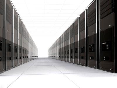 Máy chủ server tại BKNS